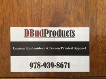 DBudProducts
